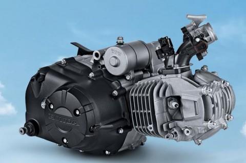 8 Langkah Membuat Blok Mesin Motor Kembali Mengkilap