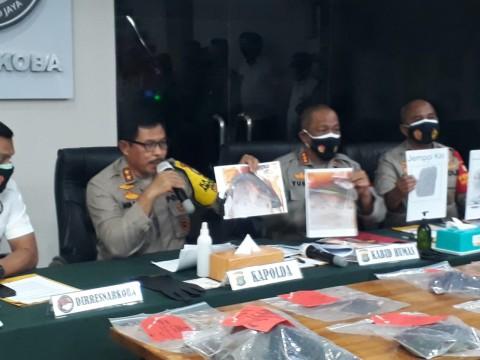Hasil Autopsi Pastikan Cai Changpan Tewas Bunuh Diri