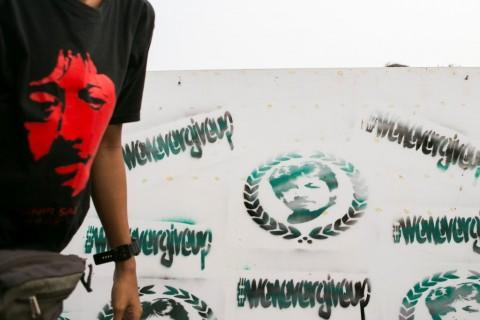 Mandeknya Pengusutan Kasus Munir Ancam Nasib Aktivis