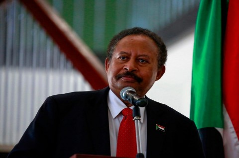 PM Sudan Berterima Kasih kepada Trump Terkait Daftar Teror