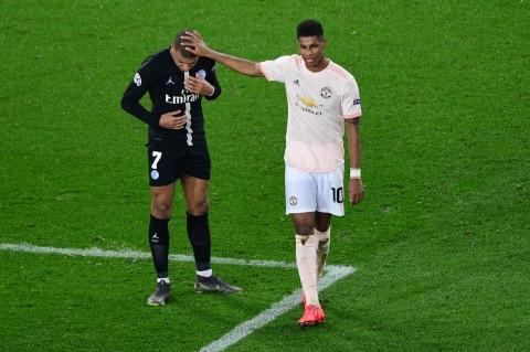 Jadwal Liga Champions Malam Ini: Manchester United Tantang PSG