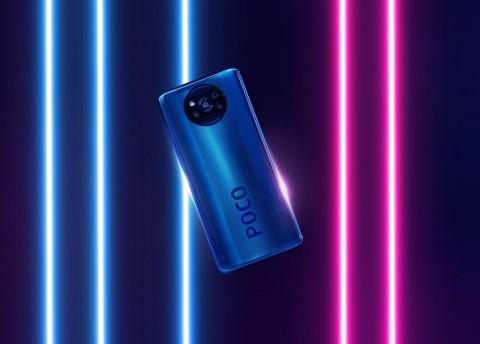 Melihat Kemampuan Baterai Besar Poco X3 NFC