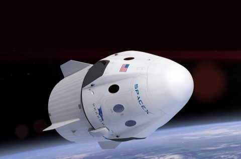 SpaceX Sudah Siapkan Starship Rute PP Bumi ke Mars
