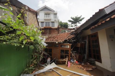 Masyarakat Kabupaten Bogor Diminta Mewaspadai Bencana Alam Dampak La Nina