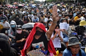 1.000 Dokter Kecam Kekerasan terhadap Demonstran di Thailand