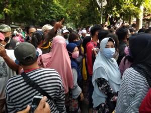 Pendaftaran Bantuan UMKM di Tangerang Kini Secara Daring