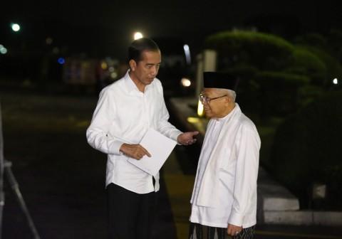 Setahun Jokowi-Ma'ruf, Bongkar-pasang Kebijakan Ekonomi Melawan Covid-19