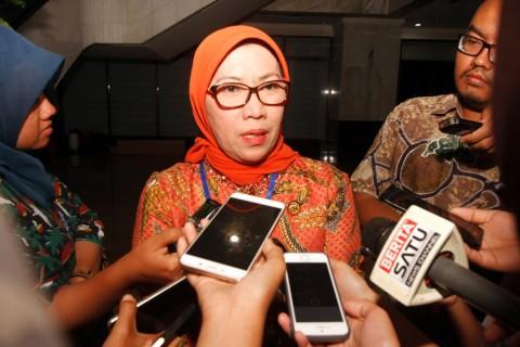 Wakil Ketua OJK Beberkan Langkah Hadapi Disrupsi Teknologi