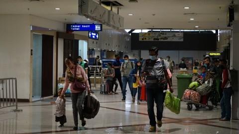 Perluasan Bandara Juanda Hampir Rampung