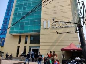 2.019 Kamar Hotel Jakpus untuk Pasien Covid-19 dan Tenaga Medis