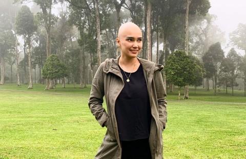Feby Febiola Dapatkan Pencerahan Tuhan Usai Divonis Kanker