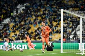 Dynamo Kiev vs Juventus: Dua Gol Morata Menangkan Tim Tamu
