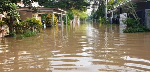 Depok Siaga Antisipasi Potensi Bencana selama Musim Hujan