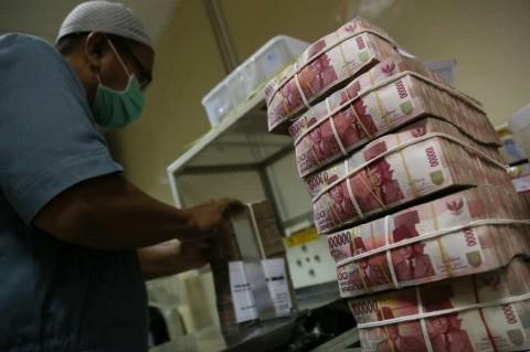 Pasar Domestik Membaik, Lelang SUN Terserap Rp32,75 Triliun