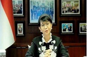 Indonesia Terus Dorong Kerja Sama di Tengah Dinamika Geopolitik