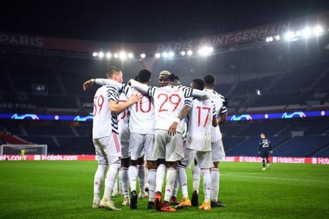 Hasil Lengkap Pertandingan Liga Champions Grup E - H