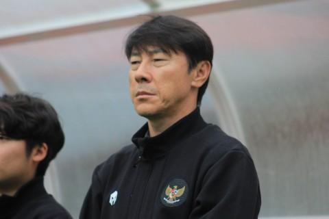 Top 3 Berita Bola: Timnas U-19 Berjaya dan Shin Tae-yong Desak Liga Indonesia Digurlirkan