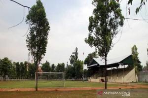 Lapangan Kotabarat Solo Dibenahi untuk Piala Dunia U-20