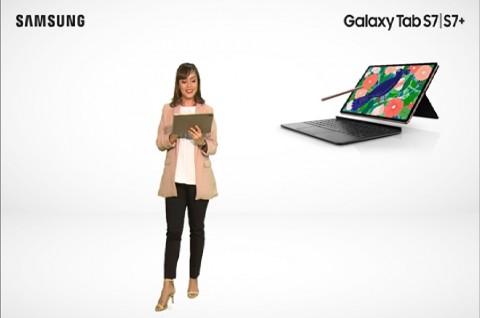 Teknologi untuk Kerja dari Rumah, Semua Ada di Tablet Ini