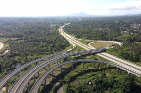 Jokowi-Maruf Dinilai Bijak Mengerjakan Proyek Infrastruktur Selama Pandemi