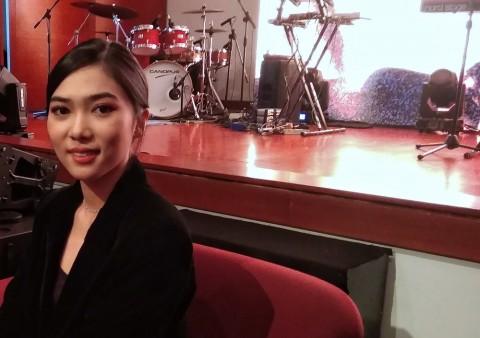 Isyana Sarasvati Umumkan Label Musik Baru