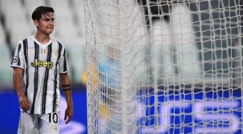 Paulo Dybala Membutuhkan Lebih Banyak Menit Bermain
