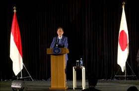PM Jepang Dukung Konsep Indo-Pasifik untuk Stabilitas Kawasan
