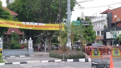 Jelang Libur Panjang, Pemkot Yogyakarta Optimalisasi Protokol Kesehatan