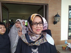 Ade Yasin Ingin Perempuan Bogor Melek Politik