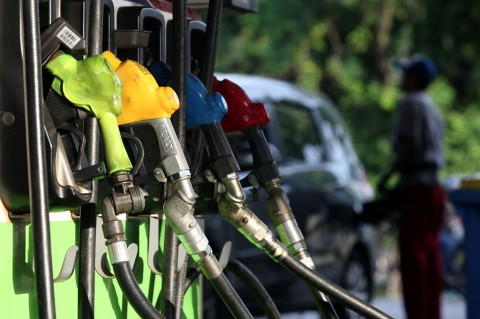 BBM Ron Rendah Bikin Emisi Gas Buang Tinggi
