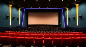 Jakarta Izinkan Tiga Jaringan Bioskop Mulai Beroperasi