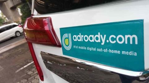 Adroady Manfaatkan AWS Tingkatkan Efektifitas Iklan Luar Ruang