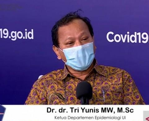 Epidemiolog UI: Teliti Status Daerah Tujuan Wisata Sebelum Berlibur