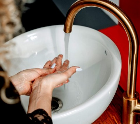 Berapa Lama Waktu Mencuci Tangan yang Efektif?