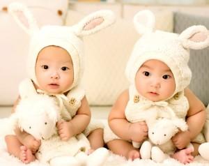 5 Faktor Ini Tingkatkan Peluang Hamil Anak Kembar
