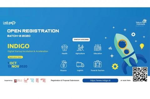 Telkom Kembali Gelar Program Indigo Batch 2 - 2020