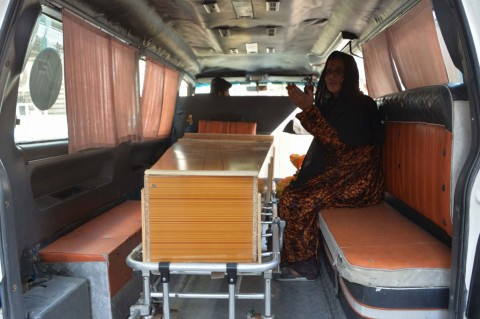 Ricuh Saat Antre Visa Pakistan, 15 Warga Afghanistan Meninggal