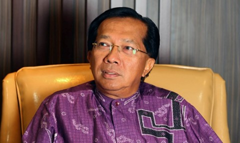 Hotbonar Sinaga Masuk Jajaran Komisaris IFG