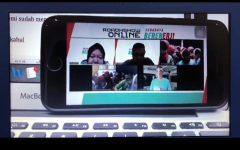 Video Risma 'Titipkan' Eri Cahyadi Beredar Luas