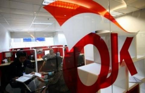 OJK Batalkan Tanda Daftar Dua Pinjaman <i>Online</i>