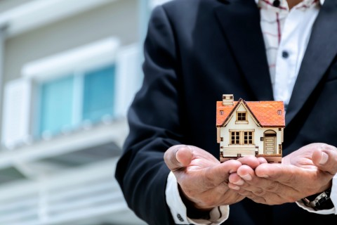 Dalam UU Cipta Kerja, Pemerintah Percepat Pembangunan Rumah bagi MBR