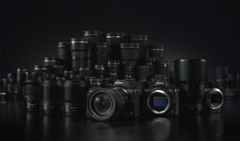 Nikon Tutup Operasi di Indonesia