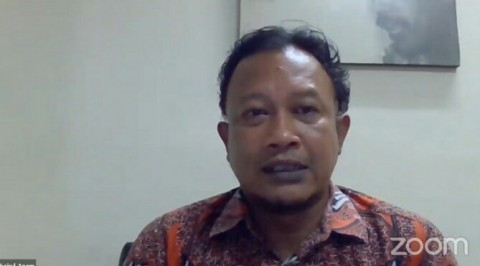 Pondasi Penanganan Covid-19 Jokowi-Ma'ruf Dikritik