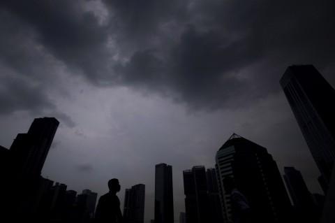 Dampak La Nina, BMKG Peringatkan Potensi Hujan Lebat Sepekan Mendatang