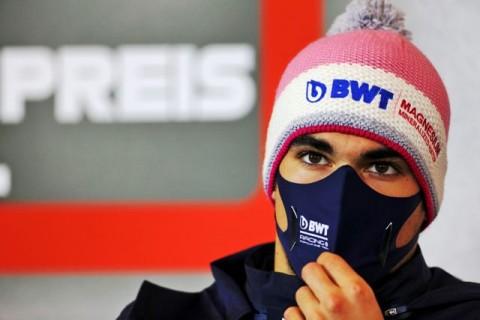 Pembalap Tim Racing Sempat Positif Covid-19 Setelah GP Eifel