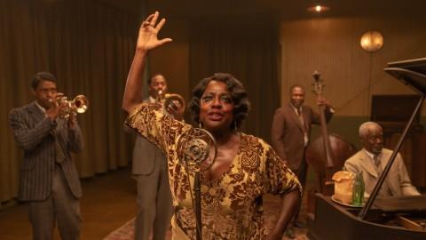 Trailer Film Terakhir Chadwick Boseman Dirilis