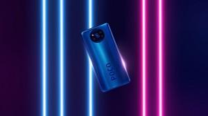 Menjajal Kemampuan Kamera Poco X3 NFC