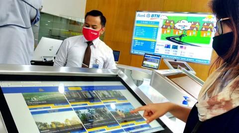 Rumah Rp300 Juta-Rp600 Jutaan Paling Diminati dalam Pameran Properti Virtual