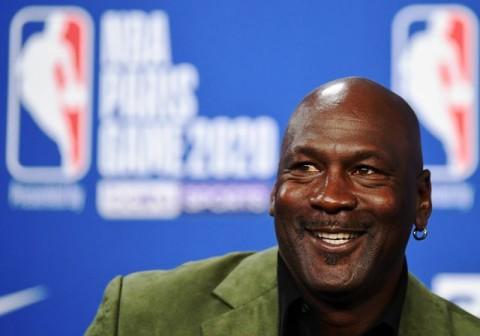 Michael Jordan Kesal Dibanding-bandingkan dengan LeBron James