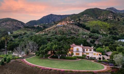 Orlando Bloom dan Katy Perry Beli Rumah Baru Seharga Rp207 Miliar